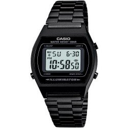 Buy Casio Collection Unisex Watch B640WB-1AEF