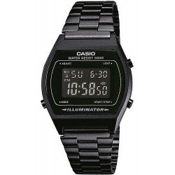 Buy Casio Collection Unisex Watch B640WB-1BEF