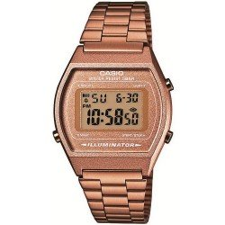 Buy Casio Collection Unisex Watch B640WC-5AEF