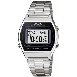Buy Casio Collection Unisex Watch B640WD-1AVEF