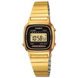 Buy Casio Collection Ladies Watch LA670WEGA-1EF
