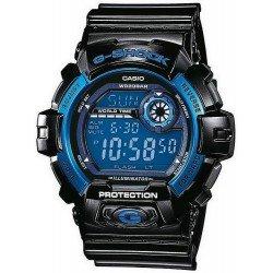 Casio G-Shock Men's Watch G-8900A-1ER
