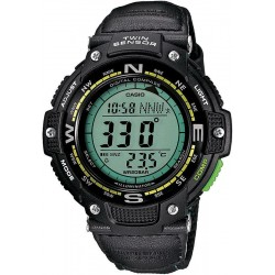 Buy Casio Collection Men's Watch SGW-100B-3A2ER