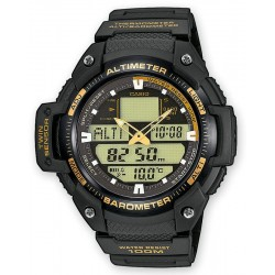 Buy Casio Collection Men's Watch SGW-400H-1B2VER