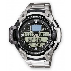 Buy Casio Collection Men's Watch SGW-400HD-1BVER
