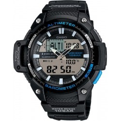 Buy Casio Collection Men's Watch SGW-450H-1AER