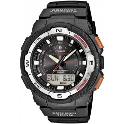 Buy Casio Collection Men's Watch SGW-500H-1BVER