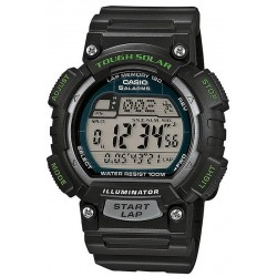 Buy Casio Sports Unisex Watch STL-S100H-1AVEF