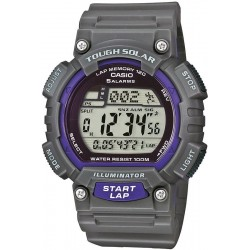 Buy Casio Sports Unisex Watch STL-S100H-8AVEF