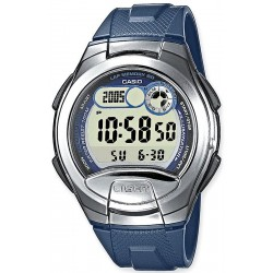 Casio Collection Men's Watch W-752-2AVES