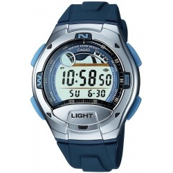 Buy Casio Collection Unisex Watch W-753-2AVES