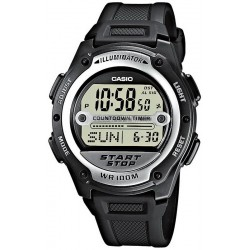 Casio Collection Men's Watch W-756-1AVES