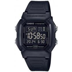 Casio Collection Men's Watch W-800H-1BVES