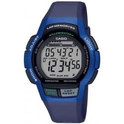 Casio Collection Men's Watch WS-1000H-2AVEF