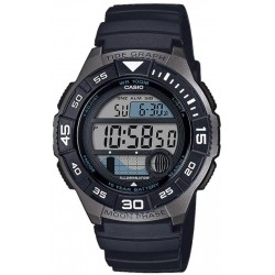 Casio Collection Men's Watch WS-1100H-1AVEF