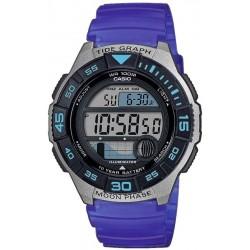 Casio Collection Men's Watch WS-1100H-2AVEF