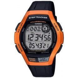 Casio Collection Men's Watch WS-2000H-4AVEF