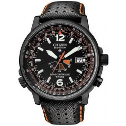 Buy Citizen Men's Watch Eco-Drive Radio Controlled AS2025-09E