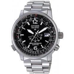 Citizen Men's Watch Promaster Radio Controlled Titanium AS2031-57E