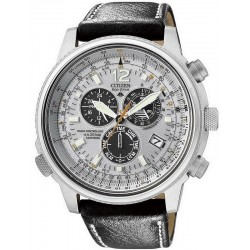 Buy Citizen Men's Watch Chrono Eco-Drive Radio Controlled AS4020-44H