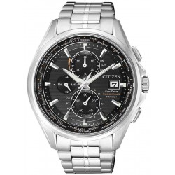Buy Citizen Men's Watch Radio Controlled H800 Eco-Drive Titanium AT8130-56E