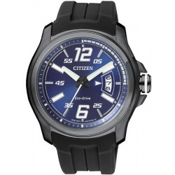 Citizen Men's Watch My First Eco-Drive AW1354-07L