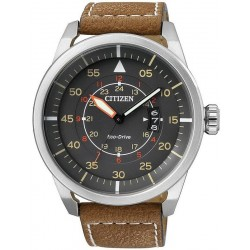 Buy Citizen Men's Watch Aviator Eco-Drive AW1360-12H