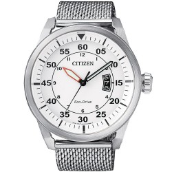 Buy Citizen Men's Watch Aviator Eco-Drive AW1360-55A