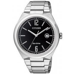 Citizen Men's Watch Eco-Drive AW1370-51E