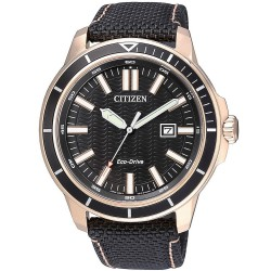 Citizen Men's Watch Marine Eco-Drive AW1523-01E