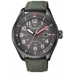 Citizen Men's Watch Urban Eco-Drive AW5005-39H