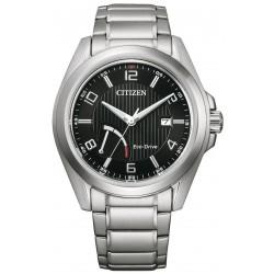 Citizen Men's Watch Reserver Eco Drive AW7050-84E