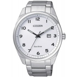 Citizen Men's Watch Metropolitan Eco-Drive BM7320-87A