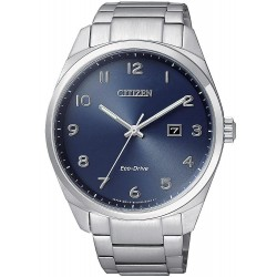 Citizen Men's Watch Metropolitan Eco-Drive BM7320-87L