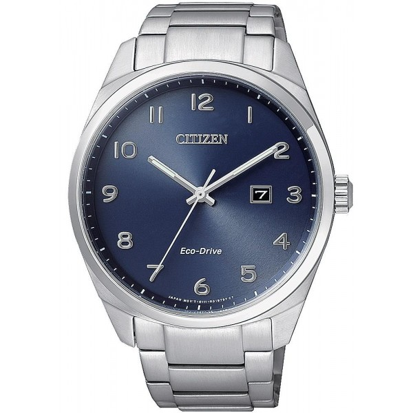 Buy Citizen Men's Watch Metropolitan Eco-Drive BM7320-87L