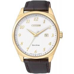 Citizen Men's Watch Metropolitan Eco-Drive BM7322-06A