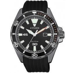Citizen Men's Watch Sport Eco-Drive BM7455-11E