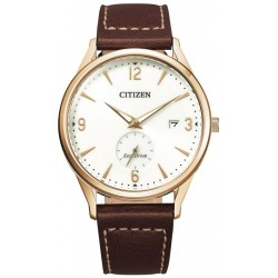 Citizen Men's Watch Small Seconds Eco Drive BV1116-12A