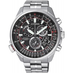 Buy Citizen Men's Watch Promaster The Pilot Radio Controlled Titanium BY0120-54E