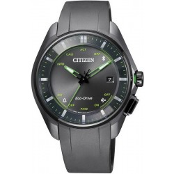 Citizen Men's Watch Radio Controlled Bluetooth Super Titanium BZ4005-03E