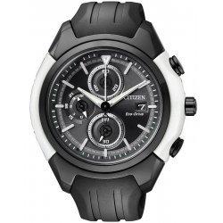 Citizen Men's Watch Chronograph Eco-Drive CA0286-08E