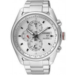 Citizen Men's Watch Chrono Eco-Drive CA0360-58A