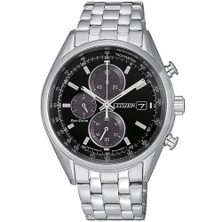 Citizen Men's Watch Chrono Eco-Drive CA0451-89E