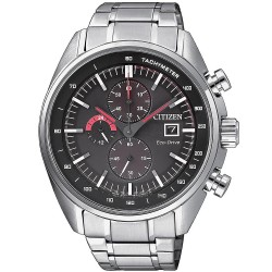 Citizen Men's Watch Chrono Eco-Drive CA0590-58E