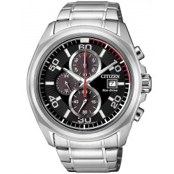Citizen Men's Watch Chrono Eco-Drive CA0630-80E