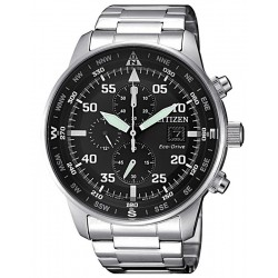 Buy Citizen Men's Watch Aviator Chrono Eco-Drive CA0690-88E