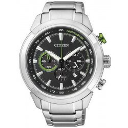 Citizen Men's Watch Chrono Eco-Drive CA4110-53E