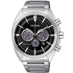 Citizen Men's Watch Chrono Eco-Drive CA4280-53E