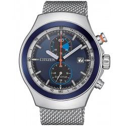 Citizen Men's Watch Chrono Eco-Drive CA7011-83L