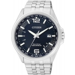 Buy Citizen Men's Watch Radio Controlled Evolution 5 Eco-Drive CB0010-88L